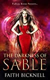 The Darkness of Sable