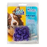 SC Nail-Nail ZX432 20 279 Canine Pet Nail Care, Purple