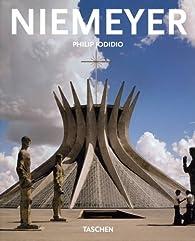 Niemeyer par Philip Jodidio