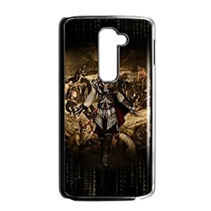 LG G2 Phone Case Assassin's Creed 18C13857