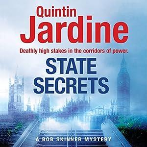 Download audiobook State Secrets: Bob Skinner, Book 28