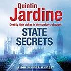 State Secrets: Bob Skinner, Book 28 Hörbuch von Quintin Jardine Gesprochen von: James Bryce