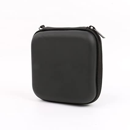 co2CREA Semi-Hard Carrying Storage Case Bag for Seagate Wireless Mobile Portable Hard Drive Storage  sc 1 st  Amazon.com & Amazon.com: co2CREA Semi-Hard Carrying Storage Case Bag for Seagate ...
