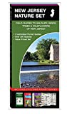 New Jersey Nature Set: Field Guides to Wildlife, Birds, Trees & Wildflowers of New Jersey