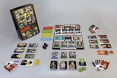 La Cosa Nostra Deutsch: Amazon.es: Juguetes y juegos