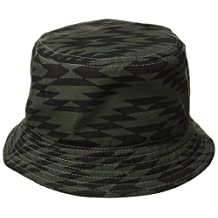 neff Men's Ikat Bucket Hat