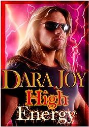 High Energy (Tyber and Zanita series Book 1)