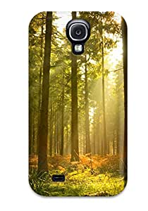 High Quality WjqhhXE7267utuLN Forest Tpu Case For Galaxy S4