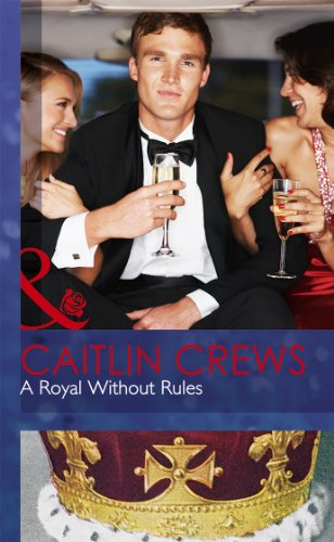 book cover of A Royal Without Rules
