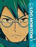 Animation - Log Horizon Season 2 1 [Japan BD] ZMXZ-9781