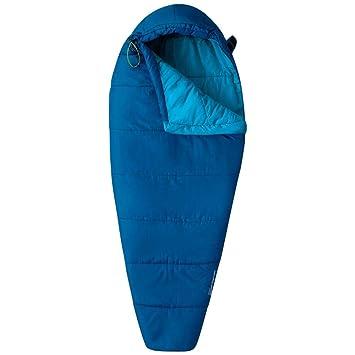 Mountain Hardwear Bozeman Adjustable - Sacos de Dormir Niños - Regular Azul 2018: Amazon.es: Deportes y aire libre