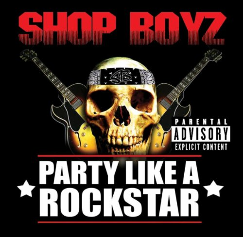 Party Like A Rock Star (Album ...