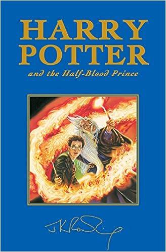 T l chargez gratuitement le livre lectronique pdf harry potter and the half blood prince by j - Harry potter livre pdf gratuit ...