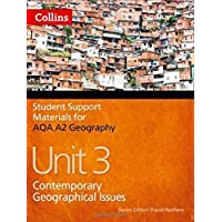 Student Support Materials for Geography – AQA A2