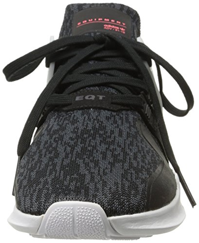 adidas Mens Fabric Support Black Sneakers ADV Black EQT Originals Turbo Fashion 1q1WnUPv
