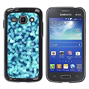 For Samsung Galaxy Ace 3 III / GT-S7270 / GT-S7275 / GT-S7272 , S-type® Water Sea Summer Sun - Arte & diseño plástico duro Fundas Cover Cubre Hard Case Cover