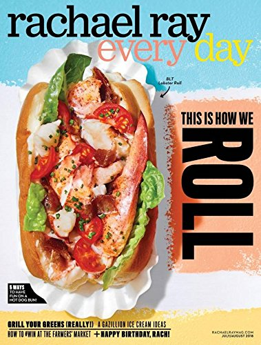 Magazines : Rachael Ray Every Day