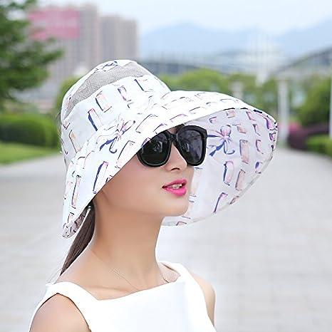 TIANLU Sombrero para el Sol e9030a2cfdfc