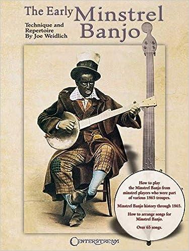 }ZIP} The Early Minstrel Banjo: Technique And Repertoire. creative Broncos Nuestra mejor Garros
