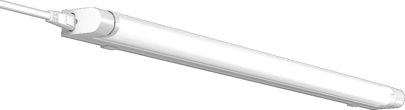 Linienleuchte Strip-Light Leuchtmittel: 13W RZB 451036.752.79