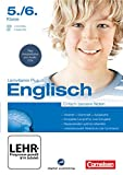 Lernvitamin Plus - Englisch 5./6. Klasse