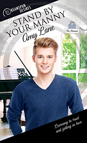 Stand by Your Manny by Amy Lane | amazon.com