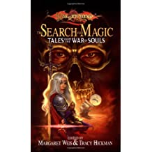 The Search for Magic: Tales form the War of Souls