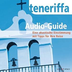 Reiseführer Teneriffa Hörbuch