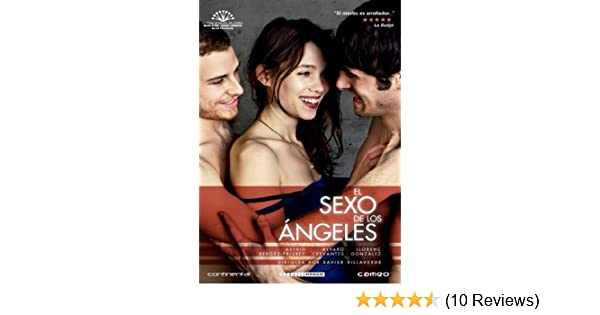 Something is. Angels of sex dvd amusing