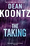The Taking by Dean Koontz front cover