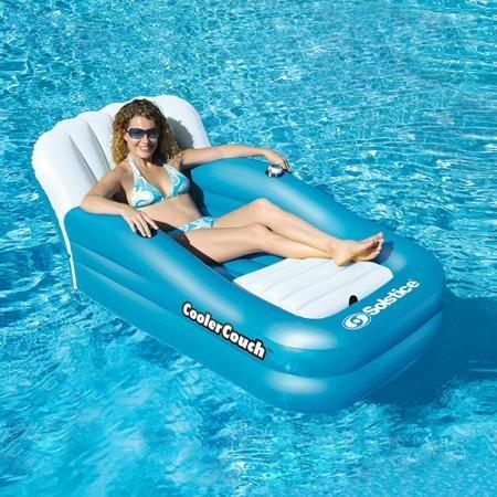 Swimline Designs Oversized Cooler Inflatable