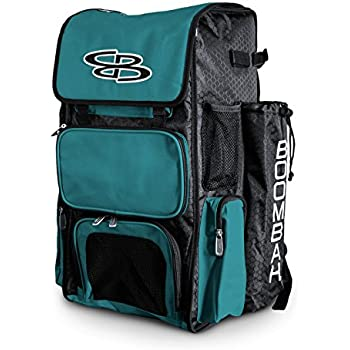 Amazon Com Boombah Superpack Bat Pack Backpack Version