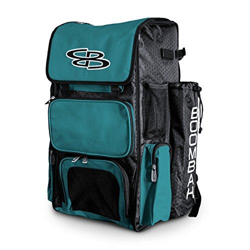 Boombah Superpack Bat PackBackpack