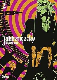 Jabberwocky, tome 2 par Masato Hisa