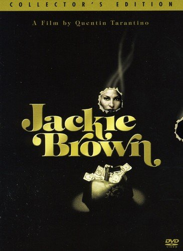 Jackie Brown [DVD] (Detroit Click On)