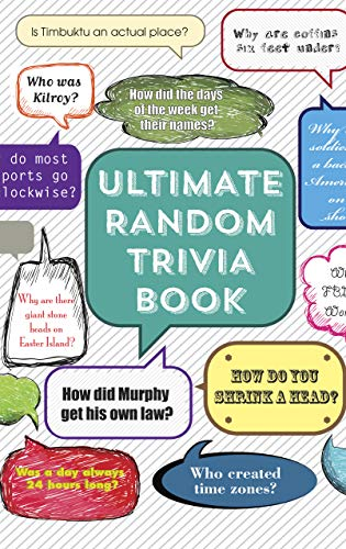 (Ultimate Random Trivia)