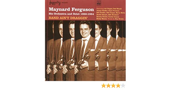 MAYNARD FERGUSON - Band Ain\'t Draggin - Amazon.com Music