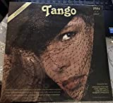 TANGO - 15 VERSIONES INSTRUMENTALES MADE IN MEXICO 1984