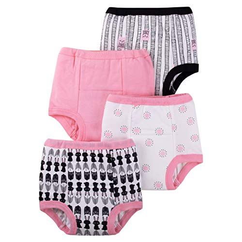 Most Popular Baby Girls Training Pants