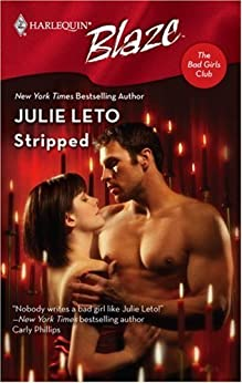 Stripped (The Bad Girls Club) by [Leto, Julie]