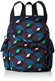 Kipling City Pack Mini Backpack Bold Mirage