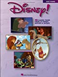 Best Hal Leonard Corp. Hal Leonard Encyclopedias - Disney! (Walt Disney Easy Piano Solos) Review