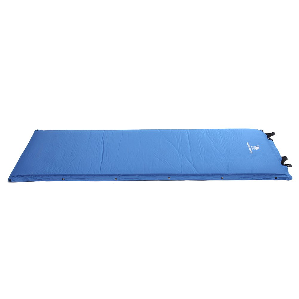 [air cushion]/Camping splices together pad/ automatic inflatable camping mat-A