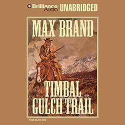 Timbal Gulch Trail