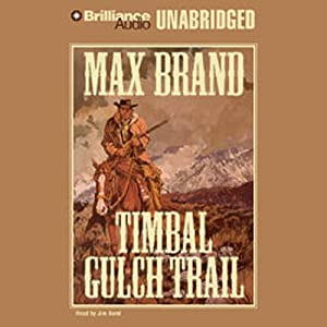 Timbal Gulch Trail Audiobook