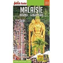 MALAISIE BRUNEI - SINGAPOUR 2018-2019 + OFFRE NUMÉRIQUE