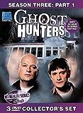 Ghost Hunters: Season 3, Part 1