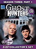 Ghost Hunters: Season 3, Part 1