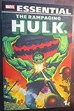 Essential Rampaging Hulk TP Vol 01