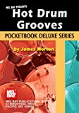 Hot Drum Grooves, James Morton, 0786674512